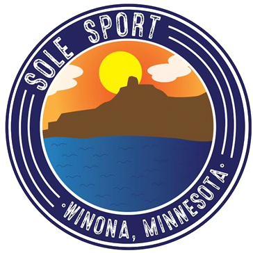 Kayak . Canoe . Backpack . Camp . Travel Sole Sport Winona MN