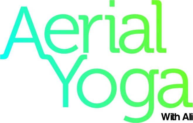 Aerial Yoga with Ali