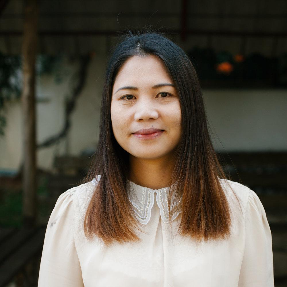 Kanda   Administrative Assistant
