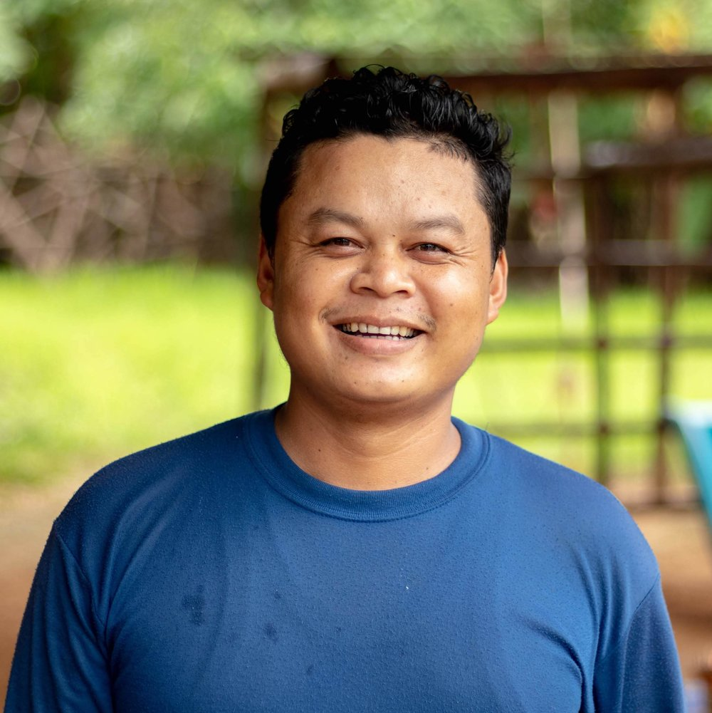 Poe Kwar   Facilities Manager
