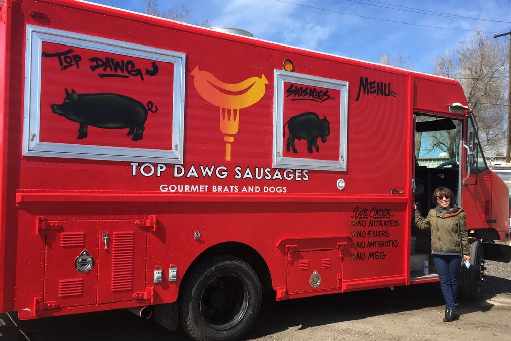 Top Dawg Sausages www.topdawgsausages.com