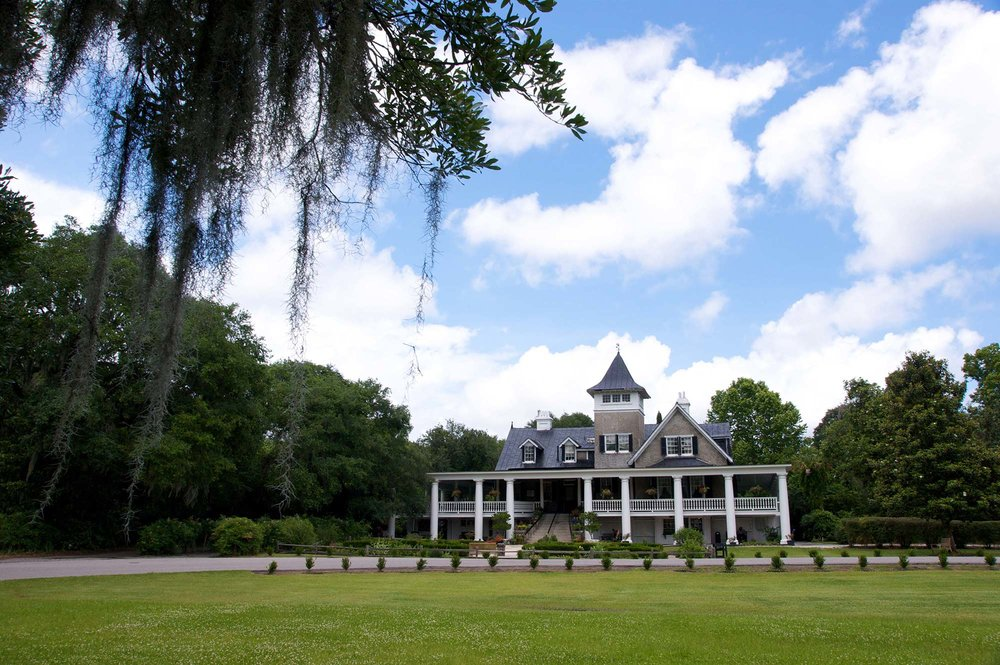 The Ashley River Plantations - Three plantations – Middleton Place, Magnolia and Drayton Hall – are along the Ashley River's west bank upstream from the site of the original colony. The story of these three estates and the families that lived there mirrors the history of South Carolina – from its colonial beginnings, through the American Revolution and Civil wars. Today, they are nationally-recognized heritage sites that draw visitors from around the world who come to admire their formal gardens and historic houses.
