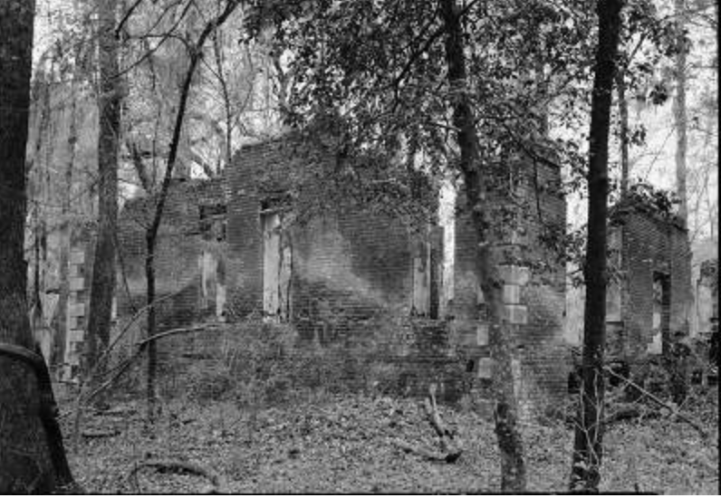 Crowfield Plantation