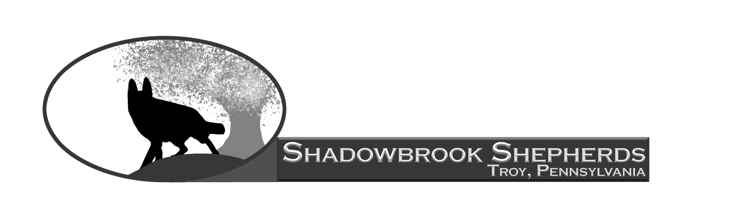 Shadowbrook Shepherds