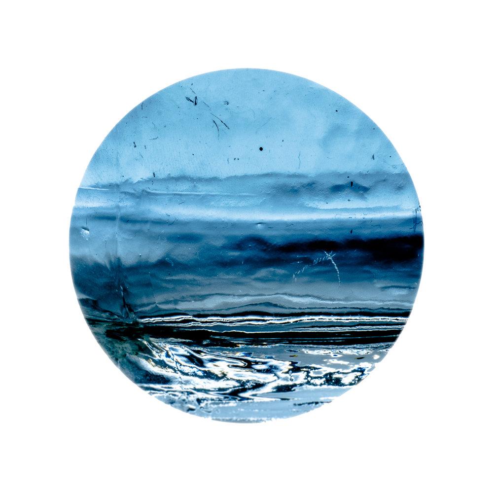 Paisagens Flutuantes Jonathan Holdorf Fotografia Experimental Contemporânea