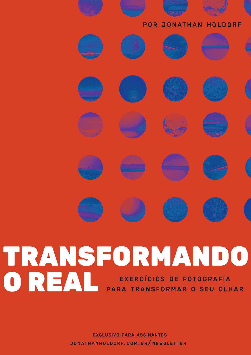exercícios fotografia transforme o olhar fotográfico