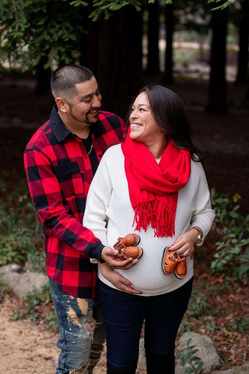 Maternity & Family Session -