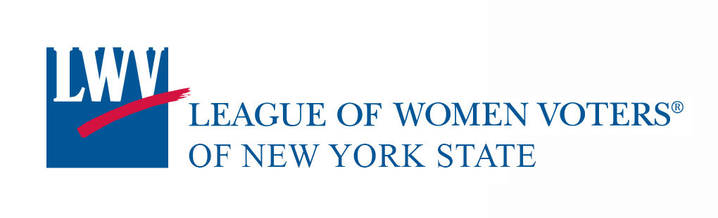League of Women Voters New York
