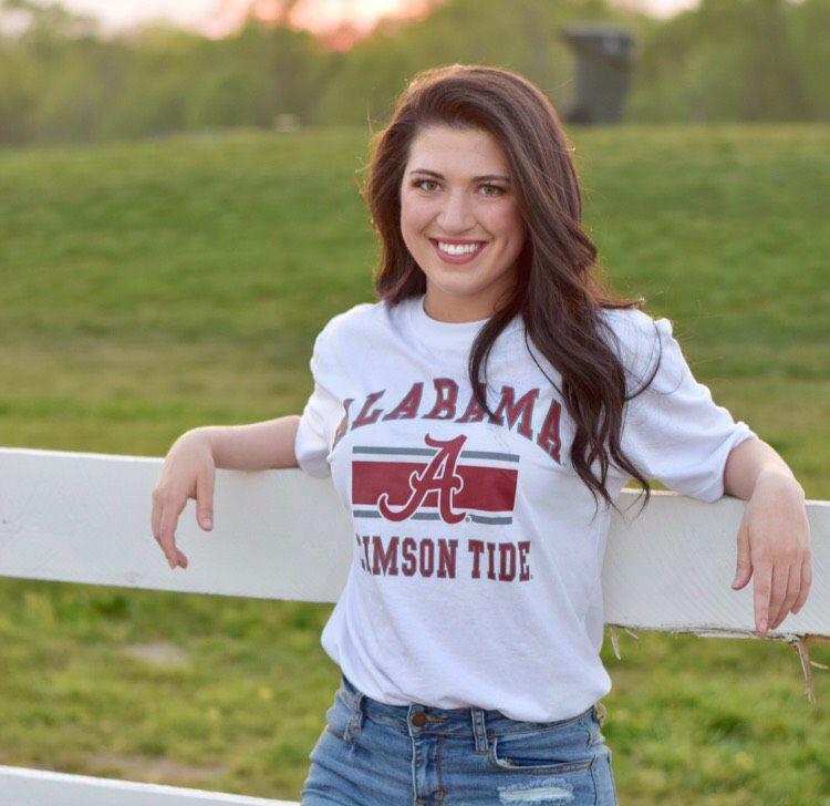 Camryn Dargie, Class of 2017