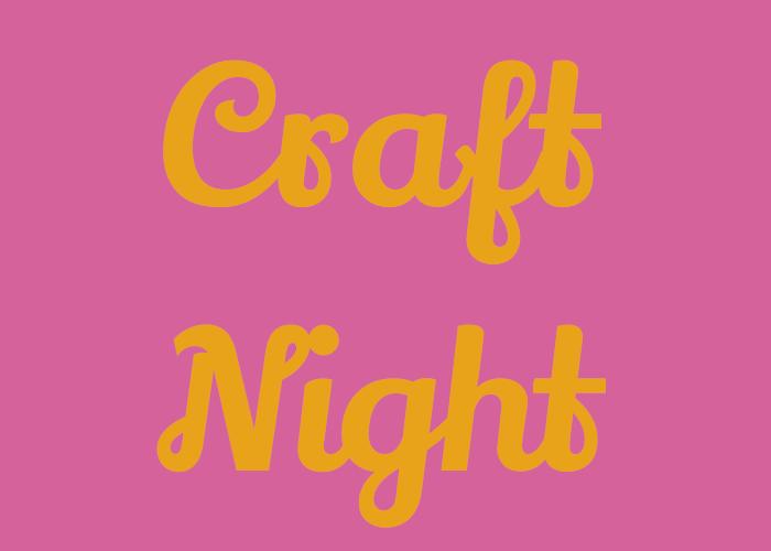 craft night.png