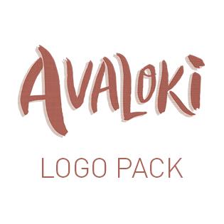 Avaloki logo pack coverimg.jpg