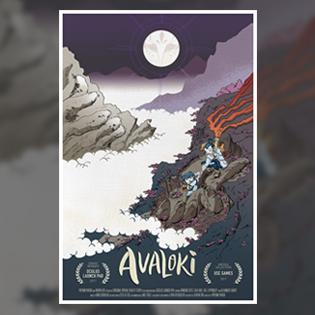 Avaloki - Posterpack coverimg.jpg