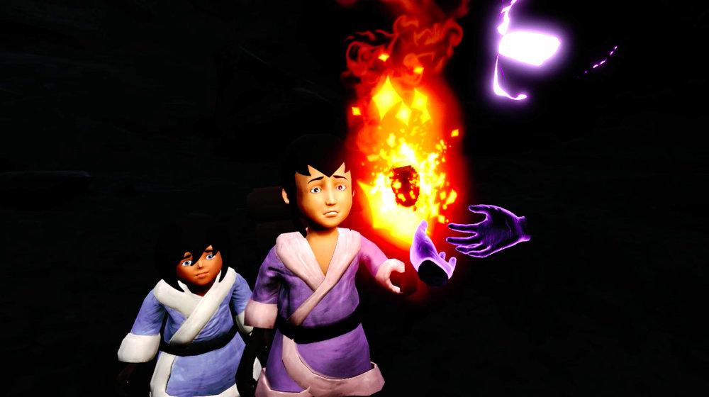 Avaloki Stills - 01 Avaloki and Kids.jpg