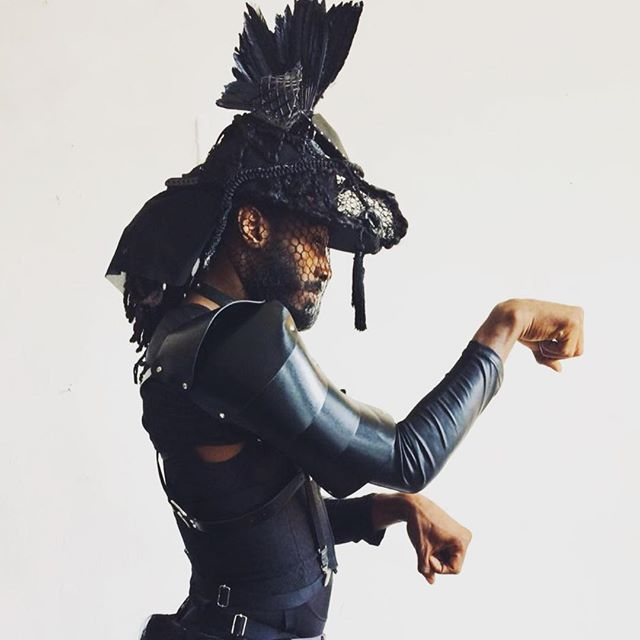 "The Pilot Dance Project is excited by the work it's doing this spring! Thanks to a City's Initiative Grant from the @houstonarttour , @thepilotdanceproject will be working with the artists of @bhood.dance to premiere Hawa (The Ride). ""Referencing West African cosmologies and urban cowboy practices the work takes up Black masculinity and the politics of adornment as source material for a creative fashioning of the future self."" #yaydance #houdance #houarts #pilotdanceproject #brotherhooddance #hawa #theride #horsemanship #folklore"