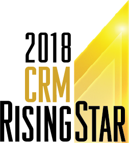 X2CRM is the Winner of the CRM Magazine award.
