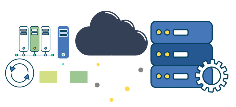 Hosted. Cloud. On-Premise. - You choose how to deploy X2CRM.