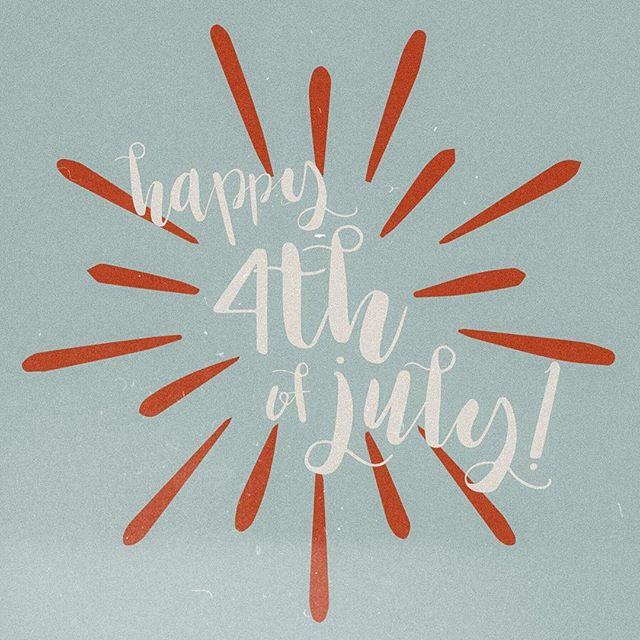 HAPPY 4TH LOVIES!!! 🎆🎇🎆 #happy4thofjuly