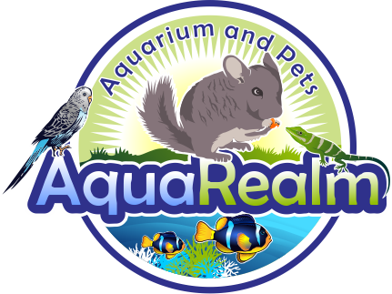 AquaRealm Pets and Aquarium