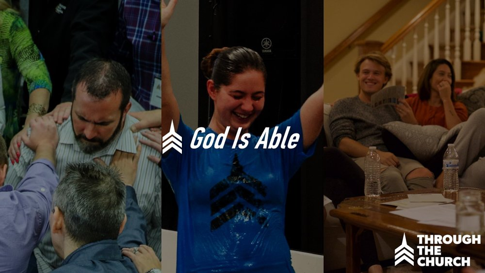 20171203 God Is Able.JPG