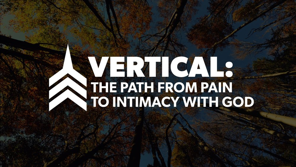 20170709 Vertical-The Path From Pain To Intimacy With God.jpg