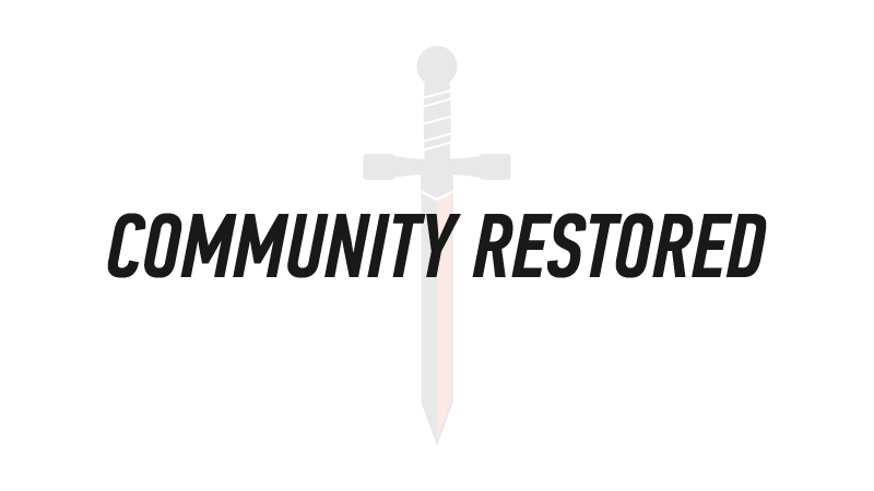 20151004 Community Restored.png