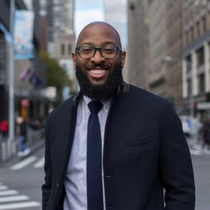 Mark Chambers - Director of Sustainability for New York City