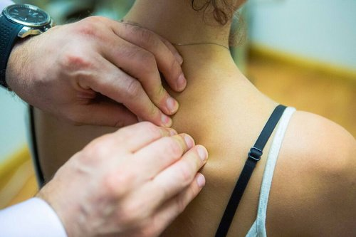 Myofascial Release — ProTEK Physical Therapy