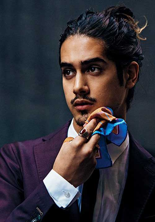 Door Mouse - Avan Jogia's directorial debut Door Mouse follows Mouse, an aspiring comic book artist and crowd favourite at a kink club called Mama's. When a fellow dancer named Doe-Eyes goes missing, Mouse and her best friend Ugly chase clues deep into a grimy underworld to find the gutter monster responsible for this mysterious disappearance. Odessa Young (Assassination Nation, The Daughter) is attached as Mouse, and Justice Smith (Paper Towns, Jurassic World: Fallen Kingdom) is attached as Ugly.