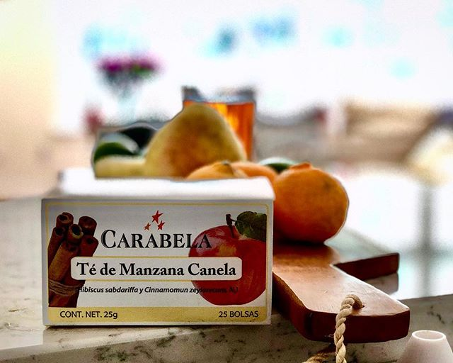 Te de Manzana con canela, sabor que encanta, perfecto para digestion. . . #instafit #motivation #fit #fitness #gymlife #pushpullgrind #grindout #flex #gym #instafitness  #food #foodporn #yum #instafood #yummy #amazing #sweet #dinner #lunch #breakfast #delicious #eating