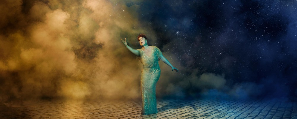 Puccini's Tosca -