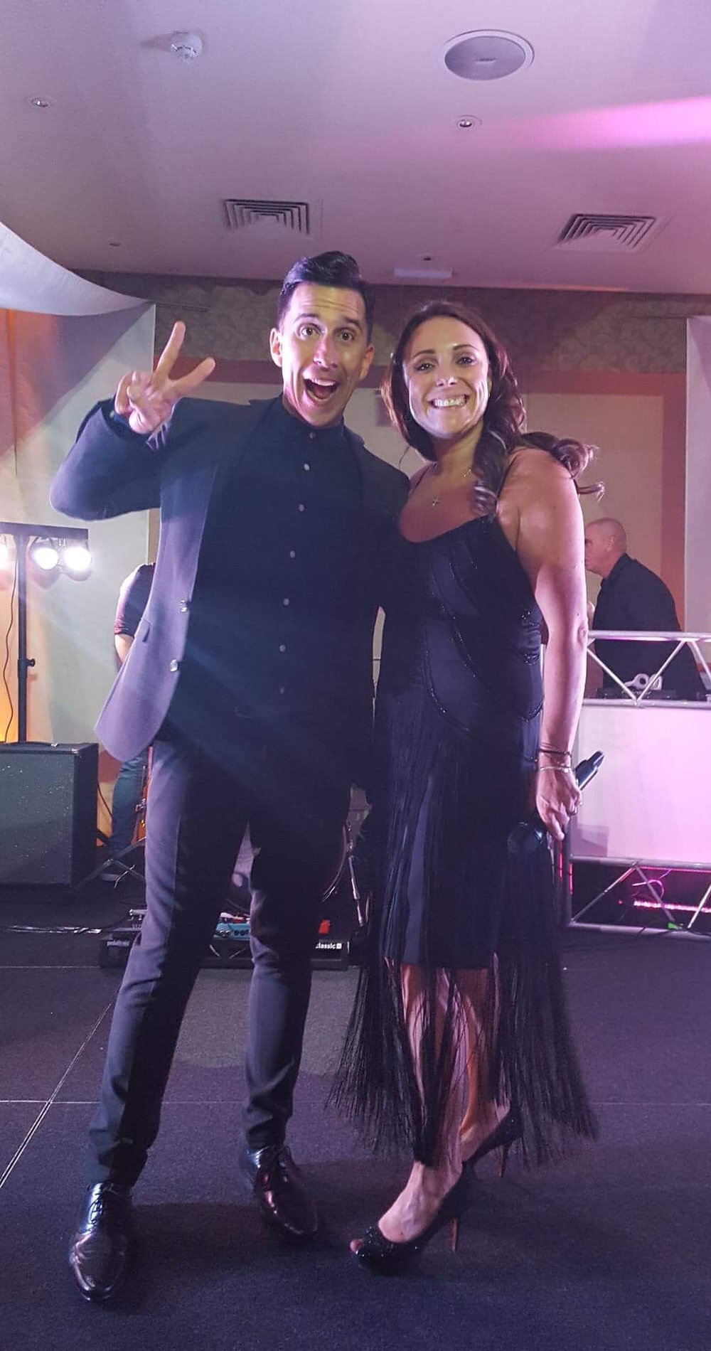 Clare_and_Russell_Kane_at_KP_10th_birthday.jpg