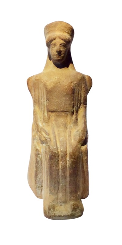 HR ODYSSEY ANTIQUITIES & COINS Demeter statuette.jpg