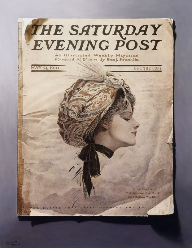 HR THE SODEN COLLECTION The Saturday Evening Post.jpg