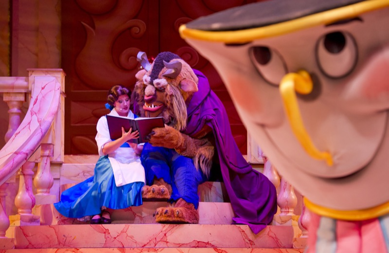 Beauty and the Beast live on stage at Disney_s Hollywood Studios Gene Duncan, photographer.jpg