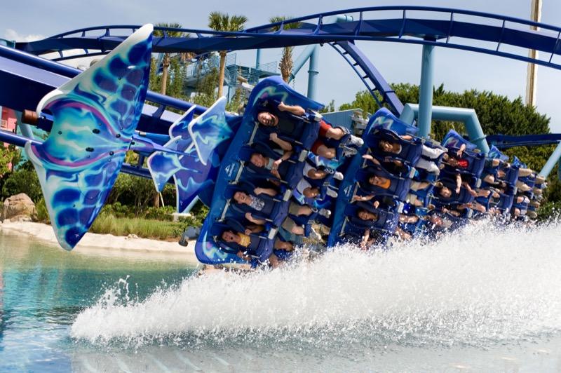 Manta, a scary ride at SeaWorld Orlando.jpg