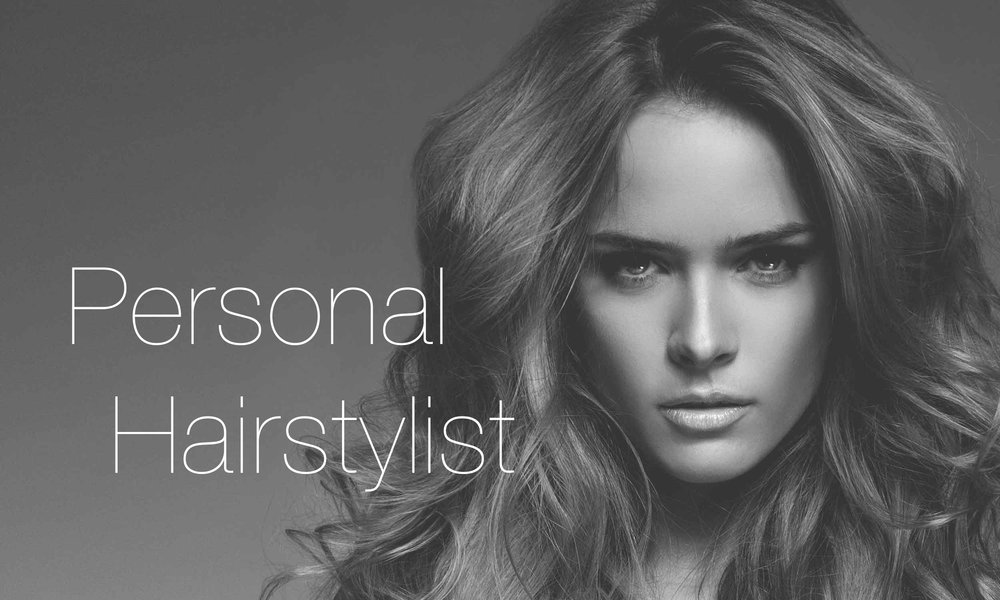 Personal Hairdresser