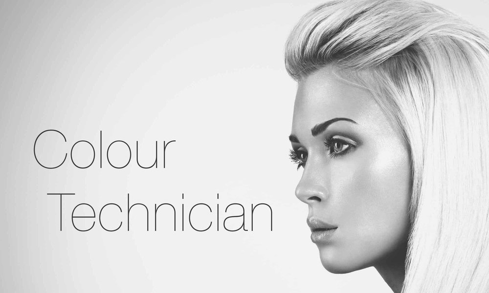 Personal Colour Technician
