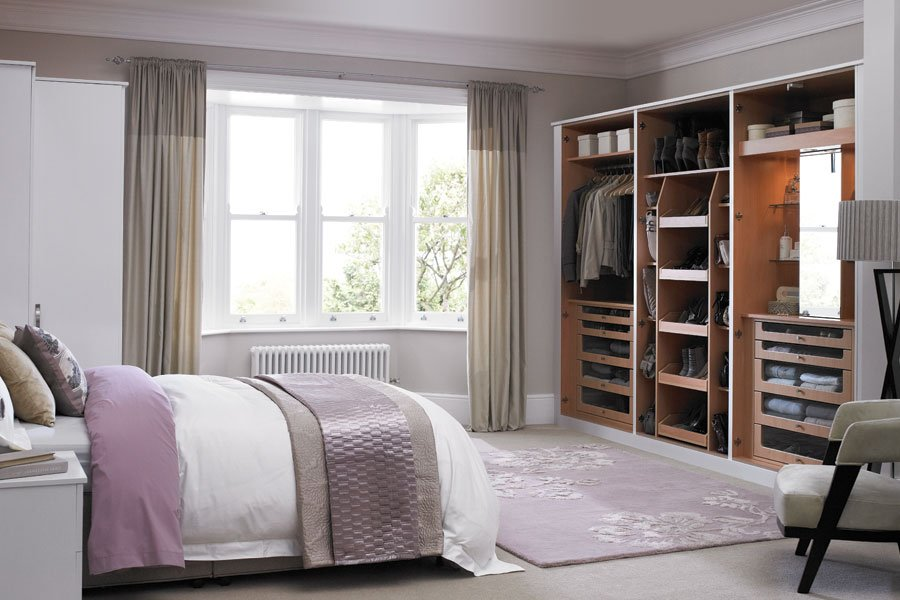 New Bedroom Storage Solutions for Summer 2019-The CHESHIRE ...