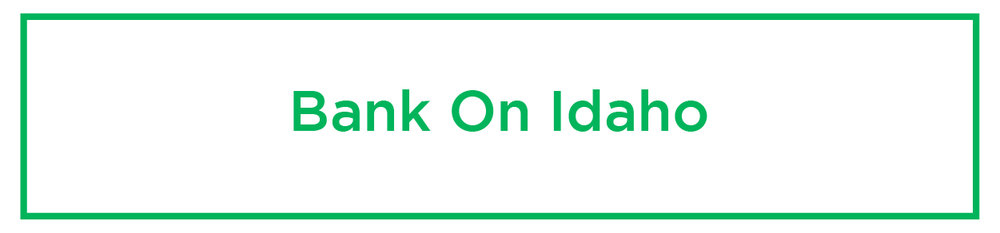 - Complete five hours of financial webinars to earn your Bank On Idaho Certificate