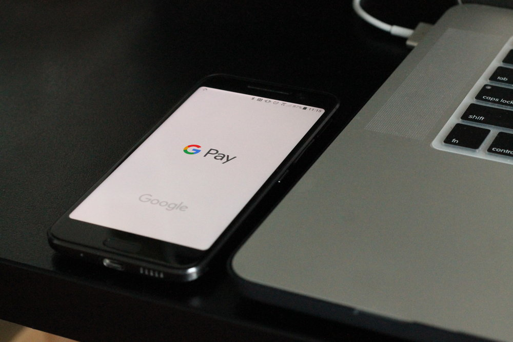 Google is helping lead the way in developing Contactless Payments methods with its Google Pay application.