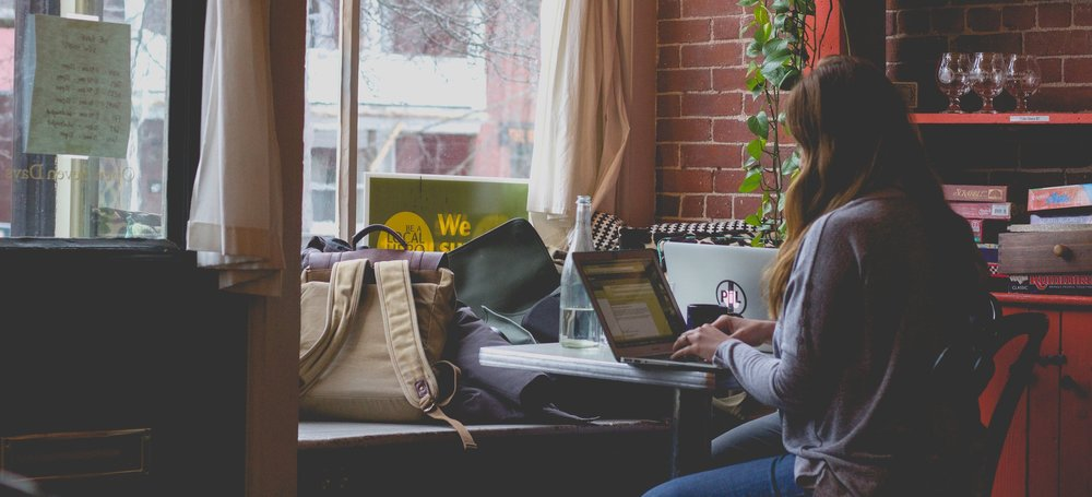 There are many financial education courses and programs that are available for free and can be done from the comfort of your own home or favorite coffee shop.
