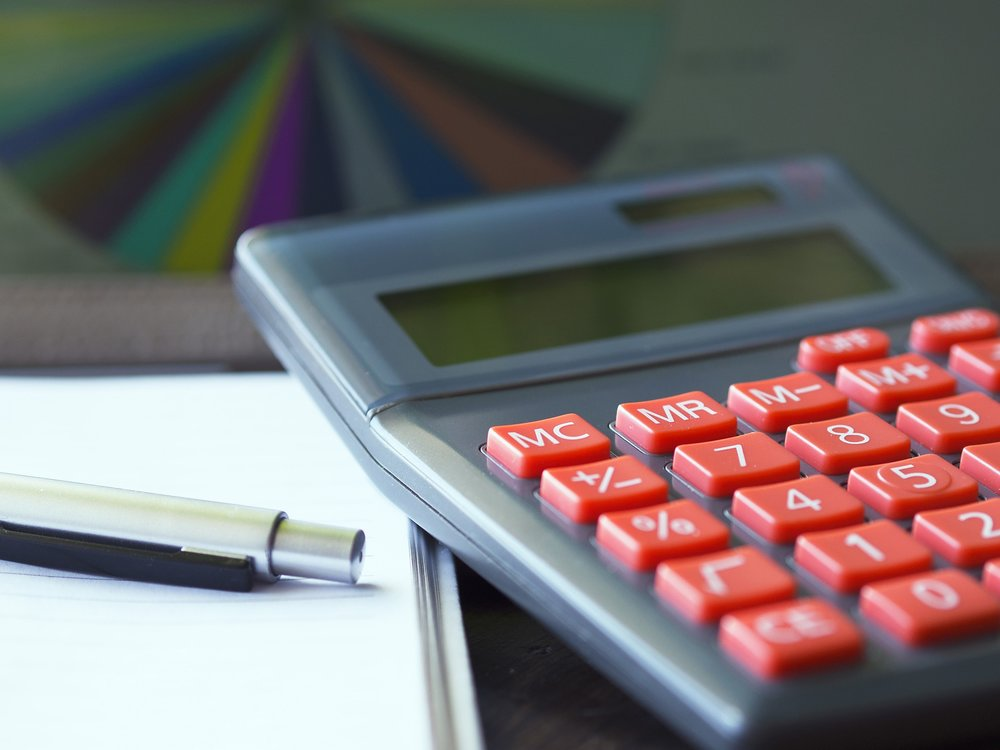 Use our formula for using your taxes and get ahead with your finances.