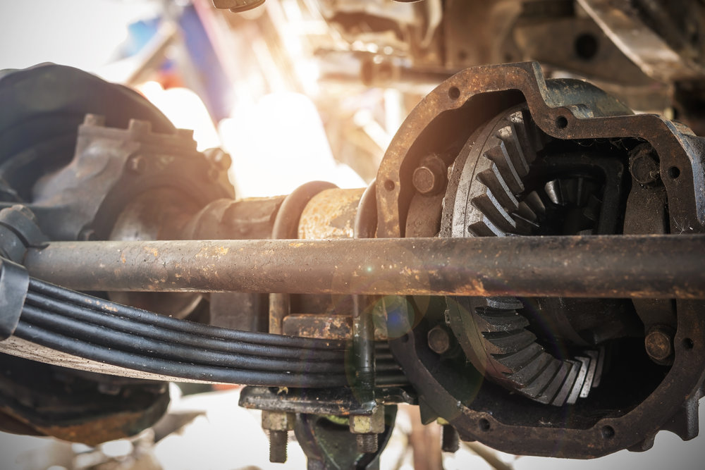 Repair & Installer Shops - Questioning an odd or old suspension setup? Having an issue with a differential or axle job you are working on? We can help.