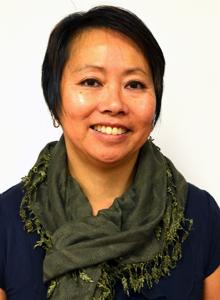 Joanne Yip