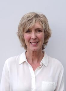 Jo-Anne Chisholm
