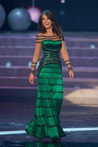 Miss Venezuela 2012