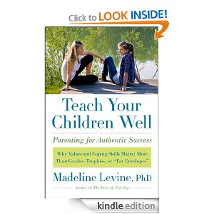 Teach Your Children Well Amazon cover