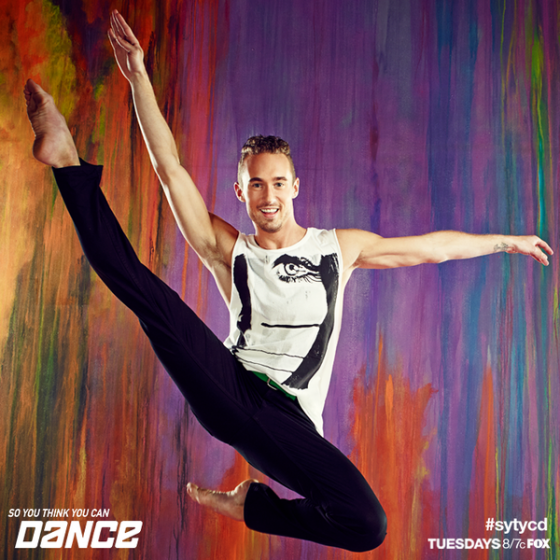 So You Think You Can Dance — Old Blog — Hilary Levey Friedman