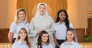 Sisterhood and Sr. Beth Ann