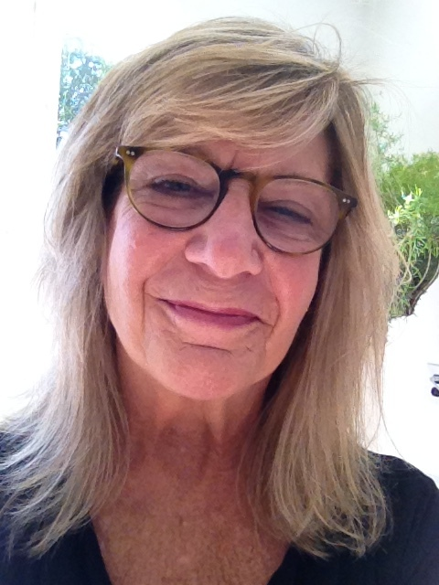 Patricia Muncy